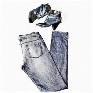 PAPAYA Classy Skinny Stretch Jeans